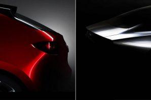 Mazda priprema dva koncepta za sajam u Tokiju
