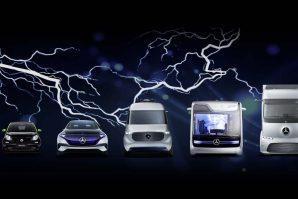 Daimler na putu smanjenja zagađenja [Galerija]