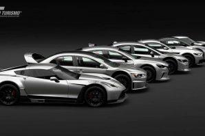 Pogledajte koji su sve automobili dostupni u novoj virtualnoj trci Gran Turismo Sport [Galerija i Video]