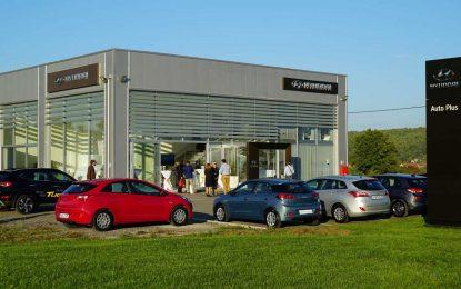 Otvoren novi Hyundaijev prodajno-servisni centar u Banja Luci [Galerija i Video]