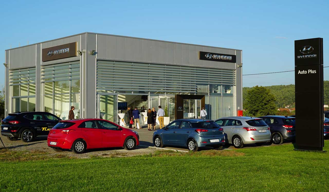 ProAuto – Otvoren novi Hyundaijev prodajno-servisni centar ...