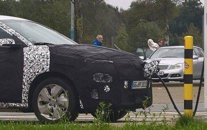 Nasvakidašnja prilika za paparazze – I prototip Hyundai Kona Electric puni baterije