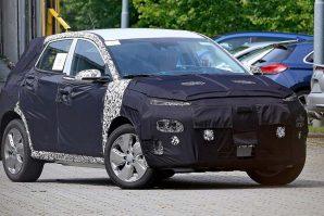 Hyundai Kona Electric sa dvije baterijske opcije