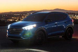 Hyundai planira proizvodnju modela Tucson N i Kona N