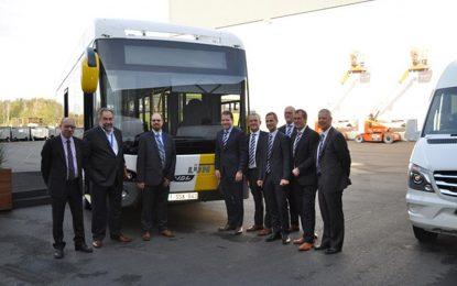 VDL Bus & Coach isporučuje više od 120 autobusa belgijskom kupcu