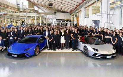Dok su bitini milioni primjeraka, Lamborghiniju su bitne hiljade – uglavnom, zarada je približna