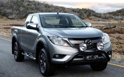 Mazda priprema novi pick-up – zamjena za BT-50