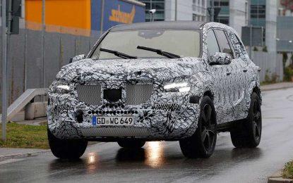 Uskoro nova generacija Mercedes-Benz GLS-a