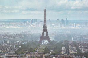 Od 2030. godine u Pariz isključivo sa električno pokretanim vozilima; zabrana za vozila sa SUS motorima