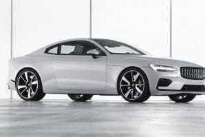 Zbog komplikovanog procesa proizvodnje, prvih 500 primjeraka Polestara 1 Coupea biće proizvedeni i isporučeni 2019. godine