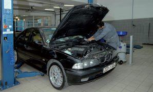 Održavanje polovnog BMW-a E39 525d i 525i (1996.-2004.)