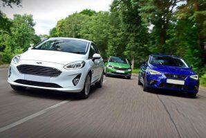 Povećanje prodaje subkompaktnih automobila u Evropi