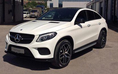 U novoj prodajnoj akciji STARlinea Mercedesi po pristupačnijim cijenama