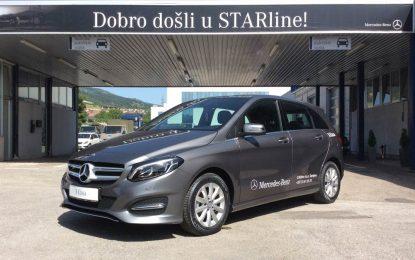 Nova prodajna akcija STARlinea donosi velike uštede uz kupovinu Mercedesa i uz isporuku odmah