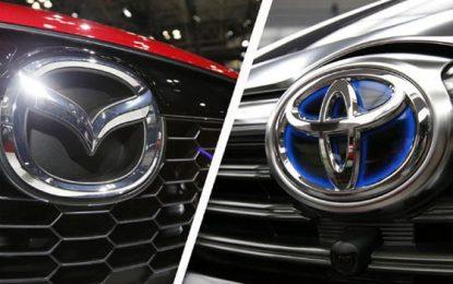 Toyota razvija vlastite baterije