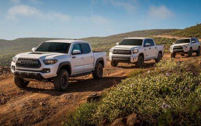 Priprema li Toyota hibridni pick-up?