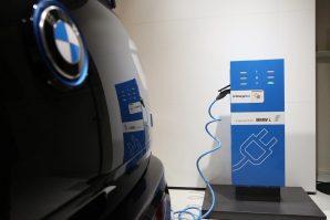 BMW Group u septembru isporučio više od 10.000 elektrificiranih modela