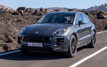 Porsche u prva tri kvaratala ove godine povećao prodaju za 4%