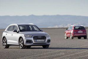Audi najbolji evropski brend u Anketi o pouzdanosti Consumer Reportsa za 2017.