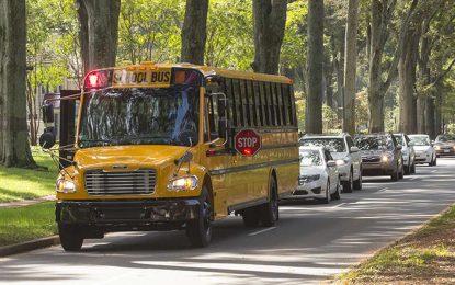 Jouley – prvi električni školski autobus u SAD-u [Galerija i Video]