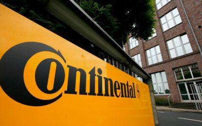 Continental bi mogao investirati razvoj baterija