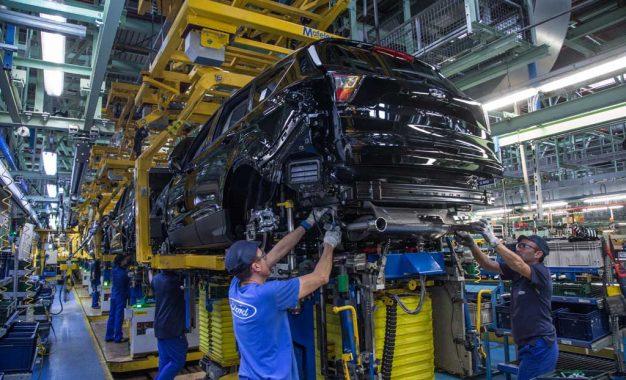 Ford investira u proizvodne pogone u Valenciji