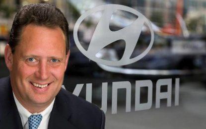 Hyundaijeve planove za elektrifikaciju pojasnio Thomas Schmid, direktor operativnih sistema u Hyundai Europe