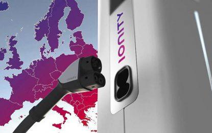 """Za veoma kratko vrijeme širom Evrope biće uspostavljena """"IONITY"""" mreža punionica sa snažnim punjačima za električna vozila"""