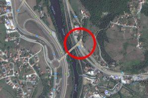 Novi kružni tok na Vogošćanskoj petlji omogućiće brži ulazak i izlazak iz Sarajeva