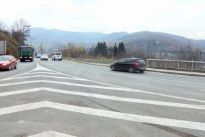 Vlada KS izdvojila milion KM za gradnju kružnih tokova u Vogošći