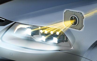 Continental i Osram zajedno u razvoju novih proizvoda za automobilsku industriju