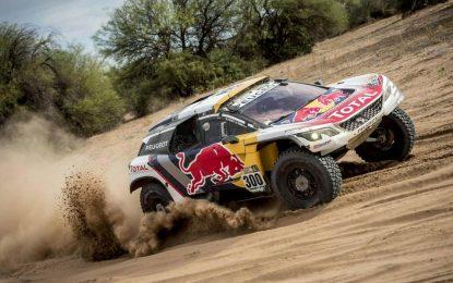 Tim Peugeot Total obavio svoj posljednji pripremni test za predstojeći Rally Dakar 2018. [Galerija i Video]