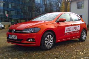 Premijera šeste generacije uspješnog modela Volkswagen Polo u Bosni i Hercegovini [Galerija]
