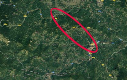 Novom regionalnom cestom brže od Sarajeva do Goražda
