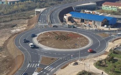 Pogledajte kako izgleda završena dionica LOT-a 2C – uključenje na autocestu A1 i Koridor 5C iz sarajevskog naselja Briješće [Video]