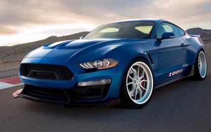 """Shelby 1000 – jedan Mustang sa 1.000 """"konja"""""""