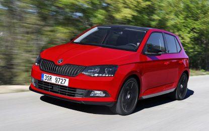 Škoda Fabia – hibridna sportska verzija?!
