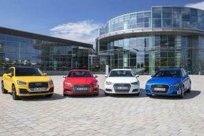 Oktobarska prodaja Audija na svjetskom tržištu u znaku povećanja prodaje od 5,3%
