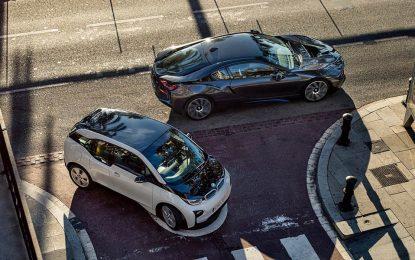 BMW Group u prvih deset mjeseci ove godine zabilježio povećanje prodaje od 3,4%