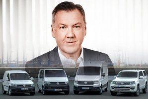 Novi član uprave u Volkswagen Commercial Vehicles stigao iz MAN Truck & Bus AG