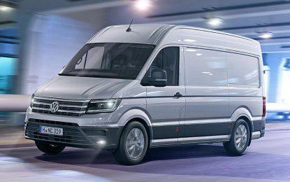 Sa isporučenih 410.900 vozila u prvih deset mjeseci ove godine, VW Privredna vozila zabilježila porast prodaje od 5,1%
