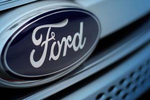Ford u oktobru nastavio sa rastom prodaje u Evropi
