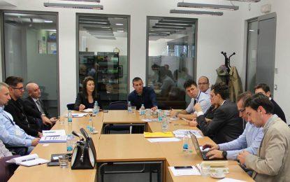 UNDP pomaže uvezivanje kompanija iz automobilske industrije iz BiH i Češke