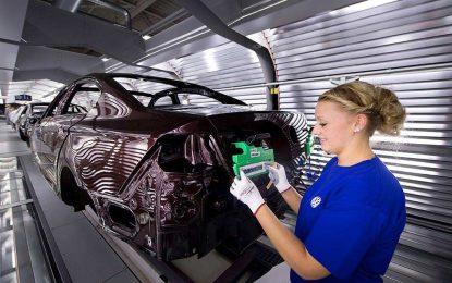 Volkswagen planira investirati 22,8 milijardi eura u buduću održivost svojih pogona širom svijeta