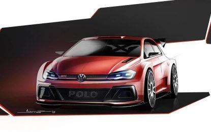 Povratak Volkswagena na rally staze sa modelom VW Polo GTI R5 sa 270 KS