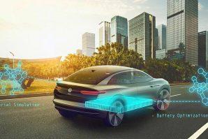 Volkswagen Group i Google – Početak primjene umjetne inteligencije