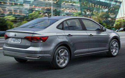 Predstavljen Volkswagen Virtus – Polo na južnoamerički način [Galerija]