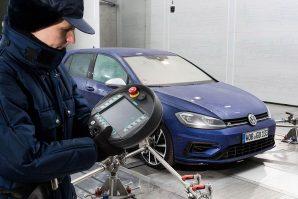 Volkswagen otvara novi istraživački centar sa najmodernijim aerodinamičkim tunelom koji ima mogućnost simulacija svih klimatskih uslova i brzine do 250 km/h