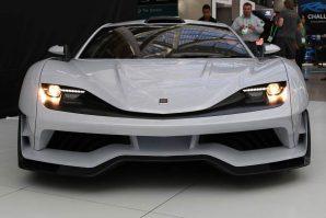 Aria Group predstavila svoj prvi automobil – američki hibridni hypercar Aria FXE sa 1.150 KS [Galerija]