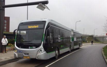Gradski prevoz se sve više oslanja na električnu struju – VDL teži liderstvu u tom segmentu